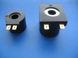 Cívka LPG ventilů a reduktoru LovTec elektronik