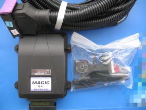 Elektronika Magic G4 komplet