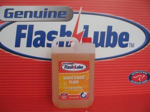 Flashlube - originální australská náplň 5L