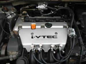 Honda 2.0 i-VTEC 16V předělání auta na lpg
