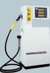 LPG stojan