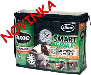Opravná sada pneu Slime