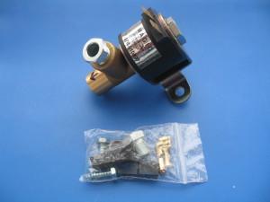 Plynový ventil LPG rohový bez filtru kapalné fáze