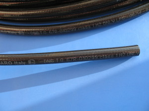 Termoplastové potrubí Faro