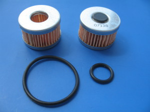 Vložka filtru Certools F701 komplet