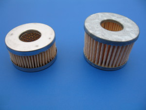 Vložka filtru kapalné a plynné fáze LovTec