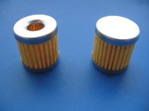 Vložka filtru kapalné fáze OMB