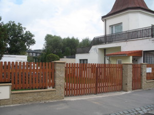 Praha 6 - Liboc 2
