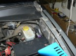 Cherokee V6 3,7 (5)