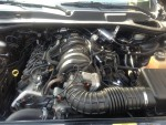 Chrysler 300C Touring 5.7 V8 HEMI (4)