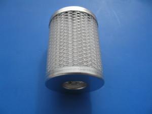 Filtr - vložka polyester pro filtr plynné fáze BRC FJ1 HE (1)